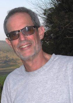 Prof Barry Bogin - Profile photo