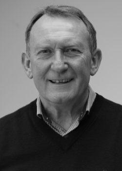 Prof Noel Cameron - Profile photo